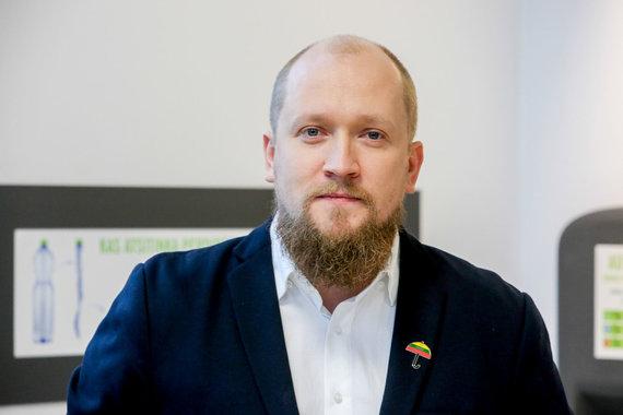 Vidmanto Balkūno / 15min nuotr./Valdas Lopeta
