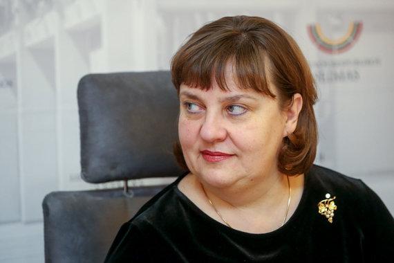 Vidmanto Balkūno / 15min nuotr./Jūratė Sabalienė