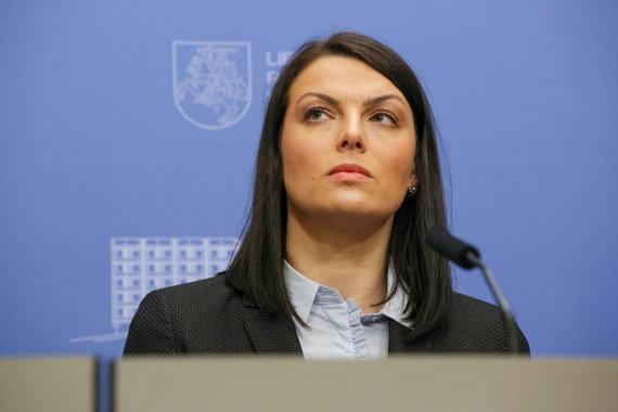 Vidmanto Balkūno / 15min nuotr./Rasa Kazėnienė