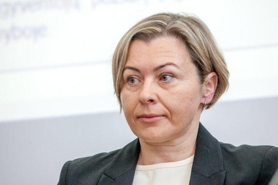 Vidmanto Balkūno / 15min nuotr./Diana Janušauskienė