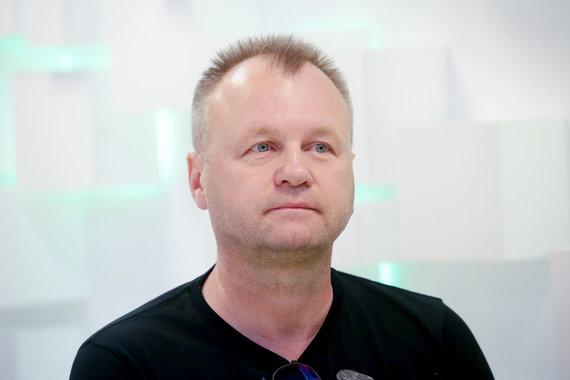 Vidmanto Balkūno / 15min nuotr./Saulius Urbonavičius-Samas