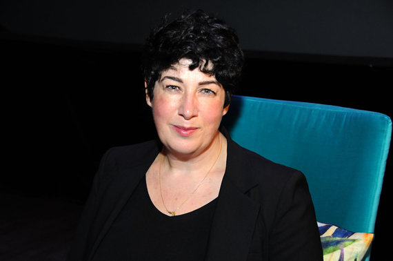 Vida Press nuotr./Joanne Harris