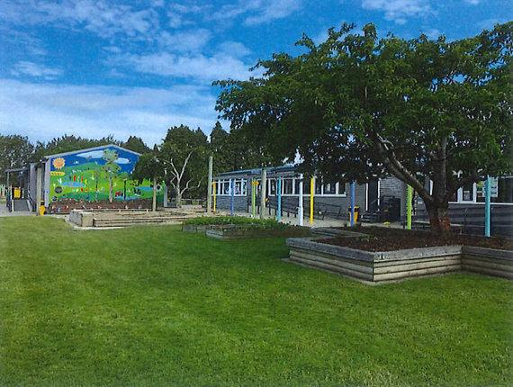 Asmeninio archyvo nuotr./Mokykla, kurią lankytų lietuvė