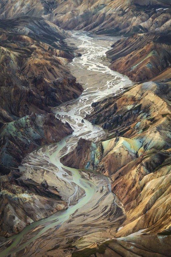 """The International Landscape Photographer of the Year""/Kai Hornung nuotr./""Gyvenimo versmė"" – Kai Hornung – 1 vieta"