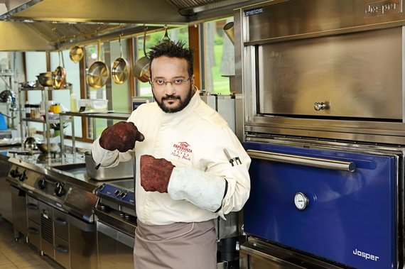 """IDW Esperanza Resort archyvo nuotr./""""IDW Esperanza Resort"""", kur kulinarinė patirtis vingiuoja net per 3 restoranus"""