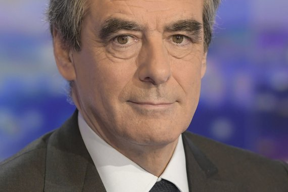 """Scanpix""/AP nuotr./Francois Fillonas"