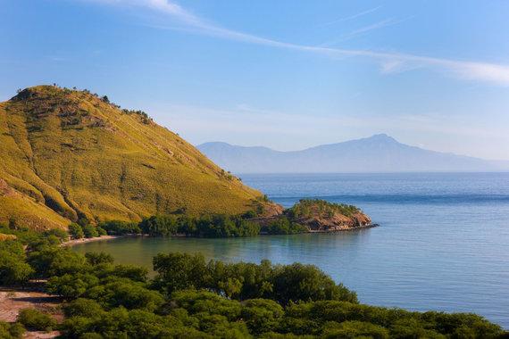 Vida Press nuotr./Rytų Timoras