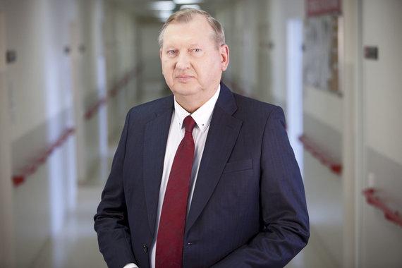 Respublikinė Kauno ligoninės nuotr./Raimondas Kunickas