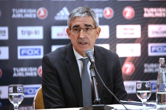 Getty Images/Euroleague.net nuotr./Jordi Bertomeu