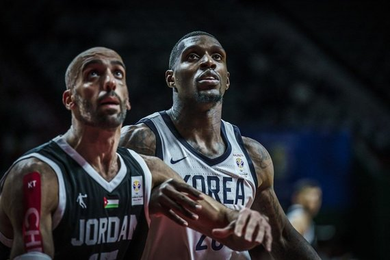 FIBA nuotr./Guna Ra