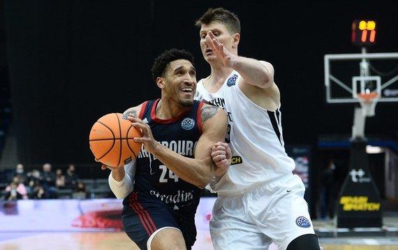 FIBA nuotr./Ishmailas Wainrightas
