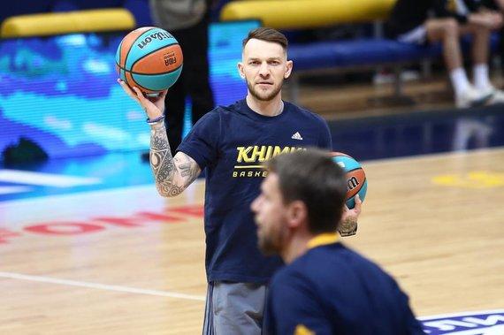 VTB-League.com nuotr./Aurimas Jasilionis