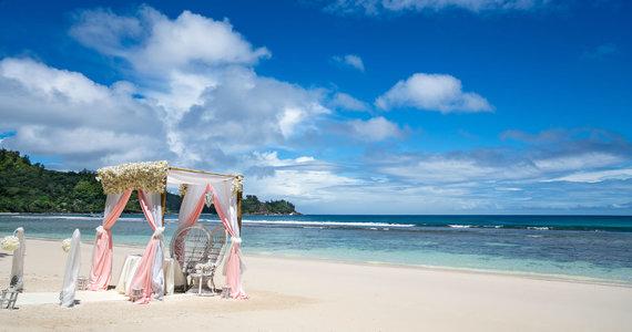 Partnerio nuotr./Romantiškos vestuvės užsienyje: kodėl tai populiarėja ir kiek kainuoja