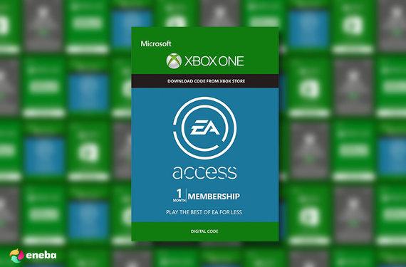 """Partnerio nuotr./""""Xbox EA"""""""