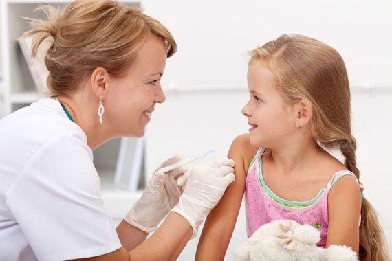 123RF.com nuotr./Viena efektyviausių priemonių, leidžiančių išvengti meningokokinės infekcijos – skiepai.