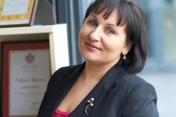Partnerio nuotr./Jūratė Kudabaitė-Staškevičienė