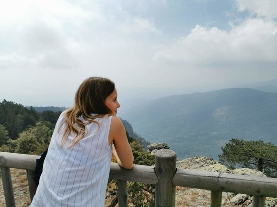 Karolinos Stažytės nuotr./Panorama Kazdagi nacionaliniame parke