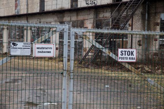 Mariaus Vizbaro / 15min nuotr./Sunaikinta didžiausia Lietuvoje raudonmedžio jachta