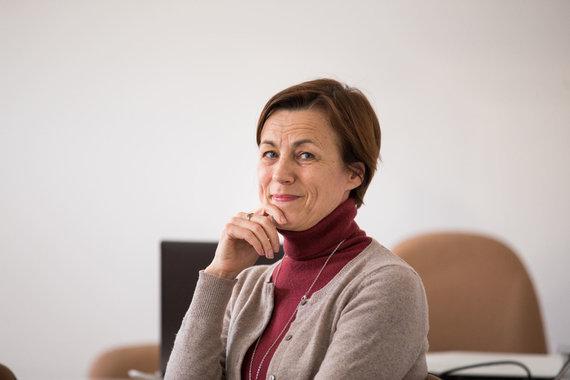 Mariaus Vizbaro / 15min nuotr./Ina Pukelytė