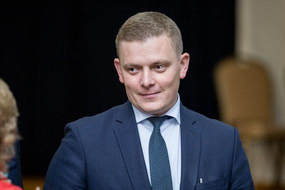 Photo by Marius Vizbaras / 15min / Šarūnas Šukevičius
