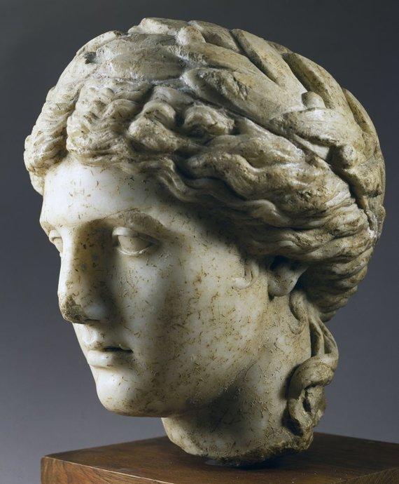 Vida Press nuotr./Romėnų deivė Venera