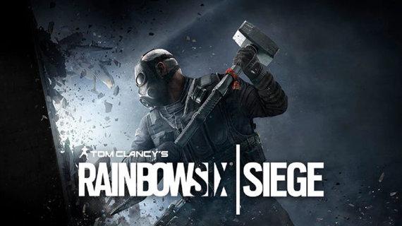 """Rainbow Six Siege"""