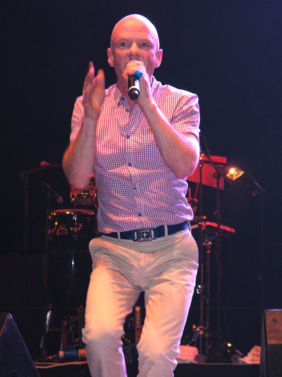 Wikimedia Commons nuotr./Jimmy Somerville 2011 m.