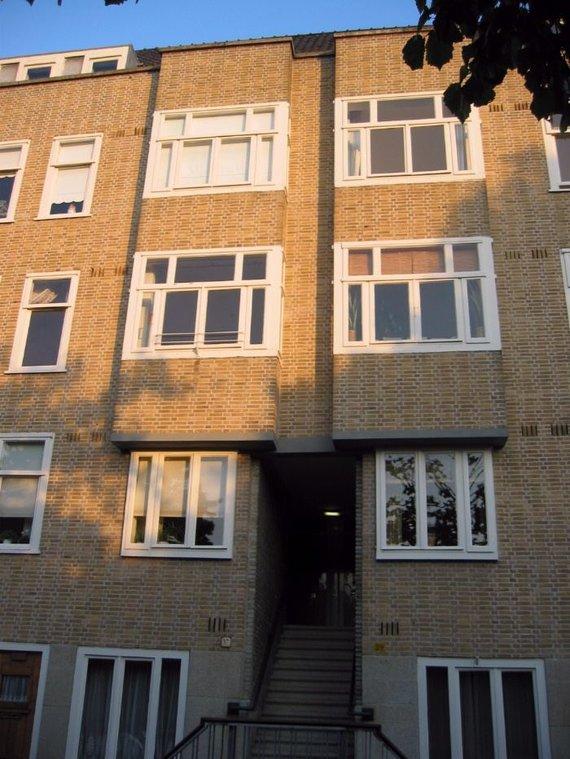 Wikimedia Commons nuotr./Namas, kuriame 1934-1942 m. gyveno Anne Frank šeima