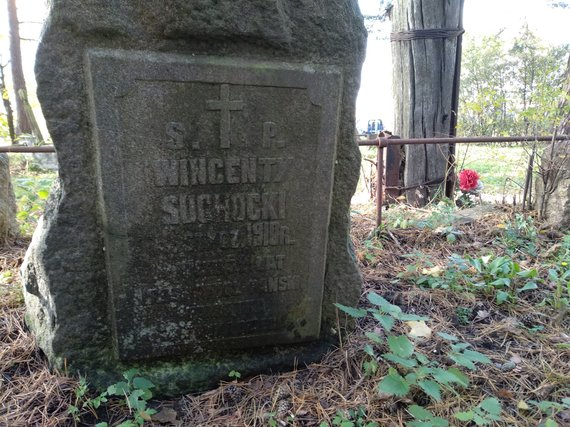Ugniaus Antanavičiaus nuotr./Viršuliškių kapinės