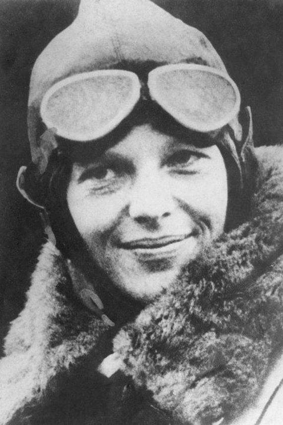 Wikimedia Commons nuotr./Amelia Earhart