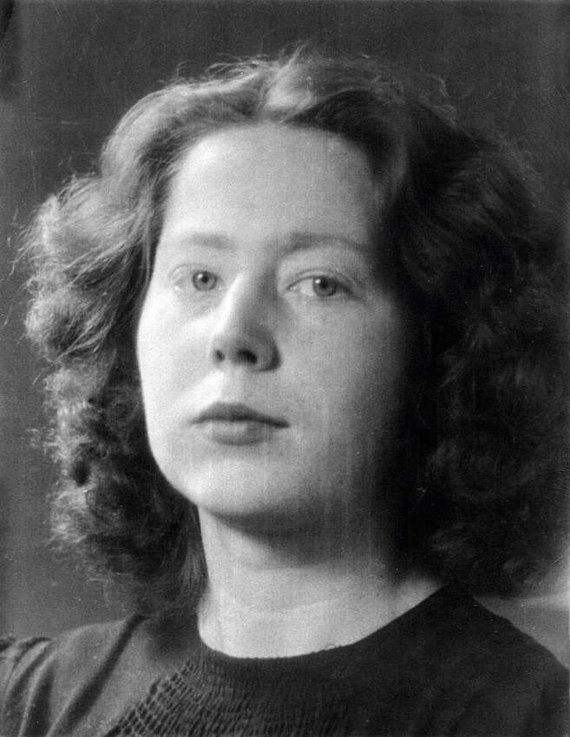 Wikimedia Commons / Public Domain nuotr./Hannie Schaft