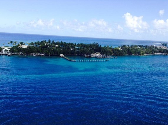 Wikimedia Commons nuotr./Staniel Kėjaus sala