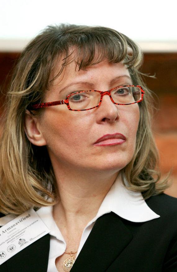 Alvita Armanavičienė