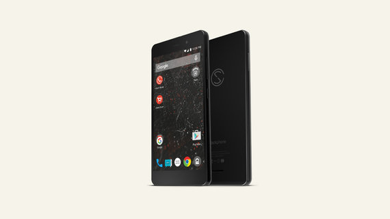 Silent Circle nuotr./Blackphone 2