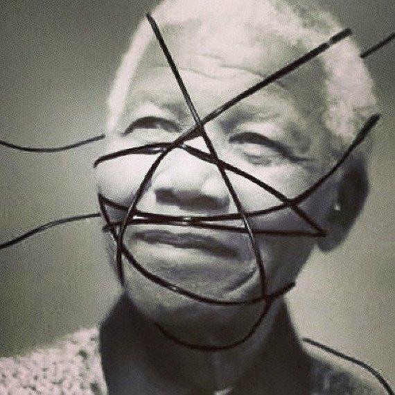 Instagram nuotr./Nelsonas Mandela