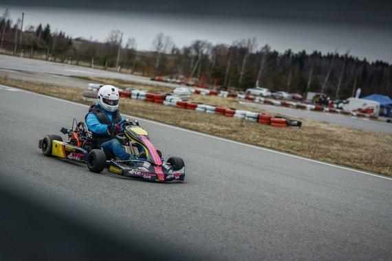 "Komandos nuotr./""KTK Racing Division"""
