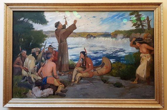 Alvydo Januševičiaus / 15min nuotr./Mineapolis – malūnininkų miestas