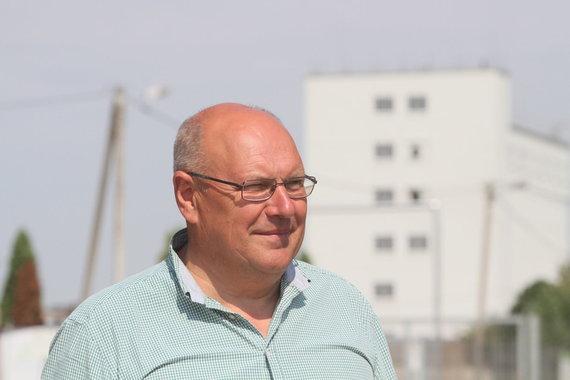 Alvydo Januševičiaus / 15min nuotr./Vaidotas Sungaila