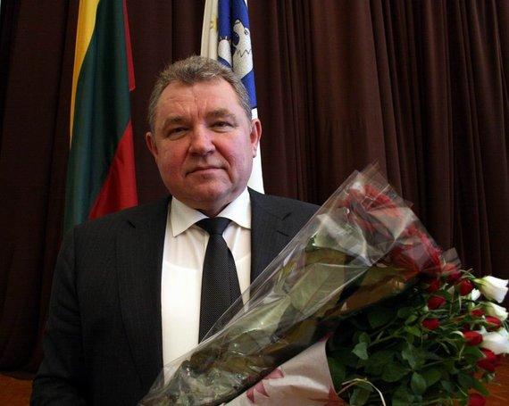 Kęstutis Lukšas