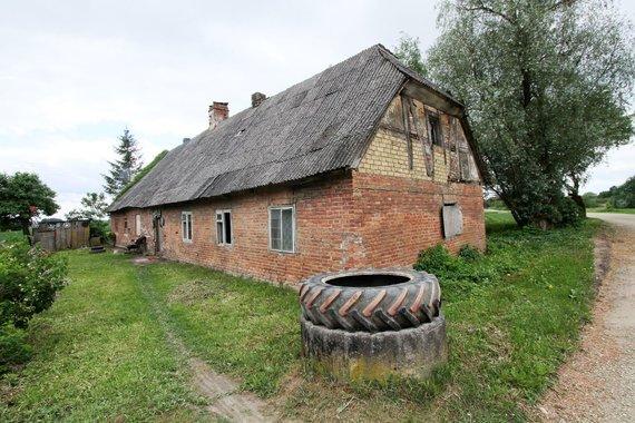 Alvydo Januševičiaus nuotr./Daunoravos dvaras