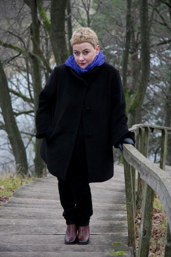 Asmeninio archyvo nuotr./Nijolė Augulienė