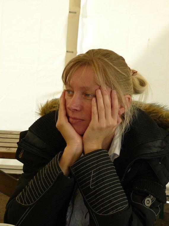 Asmeninio albumo nuotr./Ingrida Žitkauskienė.