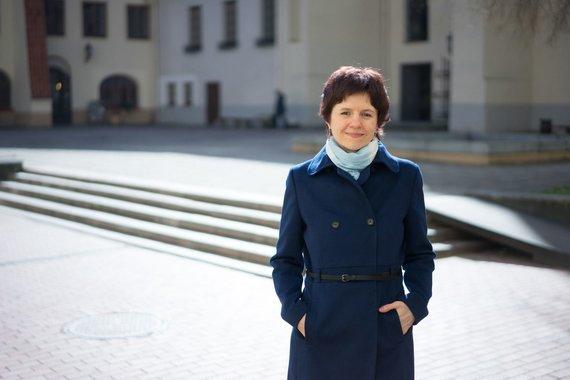 Edgaro Kurausko nuotr. /Jolanta Aleknevičienė