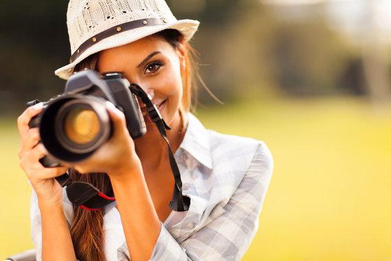Shutterstock nuotr./Aistra fotografavimui