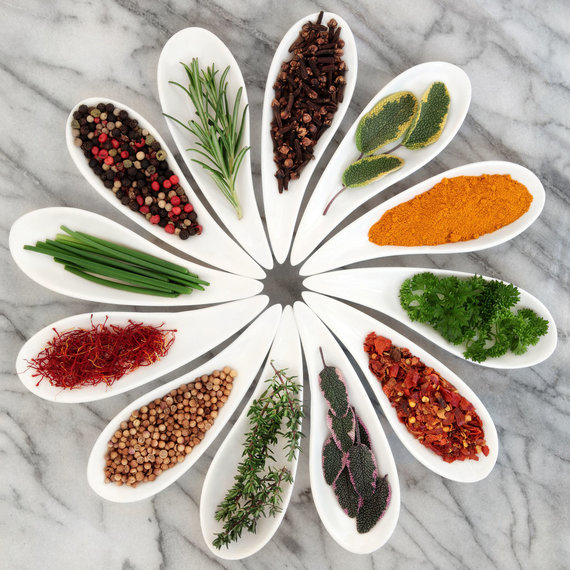 Deivido Kvedario (Fotopasaka) nuotr. /hersbs&spices