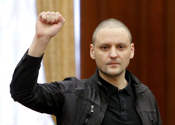 """Reuters""/""Scanpix"" nuotr./Sergejus Udalcovas"