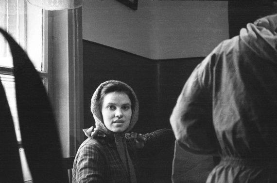 dyatlovpass.com nuotr./Viena žygeivių Zinaida (Zina) Kolmogorova