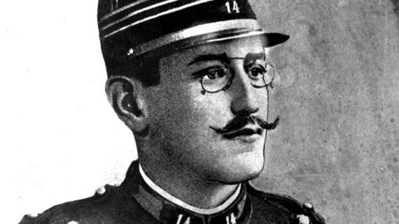 Vikipedijos nuotr./Alfredas Dreyfusas