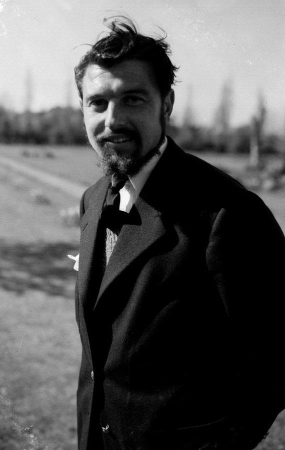 Imago / Scanpix nuotr./Britų dvigubas agentas George'as Blake'as