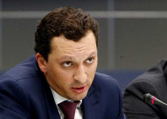 """""""Reuters""""/""""Scanpix"""" nuotr./Kirilas Šamalovas"""